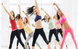 Daha sıkı Bir Vücut İçin Jadem Güzellik'ten 1 Aylık Zumba ve Pilates Kursu!