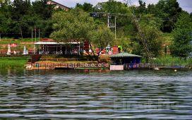 Sapanca Gölü Kartepe Sukay Park'ta Göl Manzarası Eşliğinde Serpme Kahvaltı Keyfi veya Deniz Traktörü Turu!