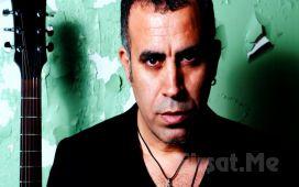 Beyrut Performance Kartal Sahne'de 17 Ocak'ta HALUK LEVENT Konseri Giriş Bileti!