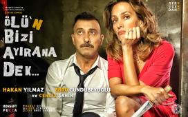 Hakan Yılmaz, Ebru Cündübeyoğlu ve Cengiz Şahin'den Tatlı Bir Komedi Ölü'n Bizi Ayırana Dek Tiyatro Oyun Bileti