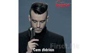 Beyrut Performance Kartal Sahne'de 17 Şubat'ta CEM ADRİAN Konseri Giriş Bileti!