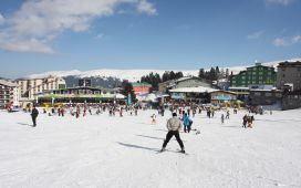 Alibaba Tour'dan, Termal Otel Konaklama Seçenekleriyle 1 Gece Yarım Pansiyon Konaklamalı ULUDAĞ Kayak Turu!