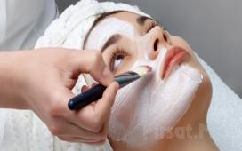 Çankaya Mona Güzellik'ten, Bay ve Bayanlar İçin AHA PEELİNG ile Cilt Yenileme ve Canlandırıcı Maske Hediyesi