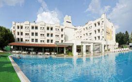 Hitit Otel Selçuk İzmir'de Konaklama ve Açık Büfe Kahvaltı Keyfi