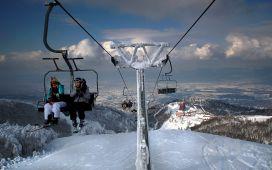Kış Cenneti Kartepe'ye Gidiyoruz! Tur Dünya'sından Günübirlik Kartepe Kayak Turu Öğle Yemeği Seçeneğiyle! (Haftanın Her günü Hareketli!)