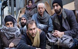 """Genco Erkal'dan Tek Perdelik """"Göçmenleeeer"""" Tiyatro Oyun Bileti!"""
