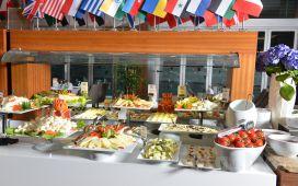 Yalova Lova Hotel & Spa'da; Açık Büfe Kahvaltı, Akşam Yemeği, Spa ve Masaj Seçenekleri!