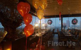 Cityloft Hotel Ataşehir'de Canlı Müzik & Sınırsız İçki Eşliğinde Sevgililer Günü Zengin Yemek Menüsü ve Konaklama Seçenekleri!