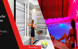 Yalova Lova Hotel, Spa'da; Açık Büfe Kahvaltı, Akşam Yemeği, Spa ve Masaj Seçenekleri