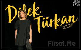 Ankara ODTÜ Kemal Kurdaş Salonu'nda 13 Nisan'da Dilek Türkan Konser Bileti