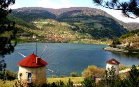 Tur Dünyası'ndan, Serpme Kahvaltı Dahil Günübirlik Taraklı, Göynük, Çubuk Gölü Doğa Turu