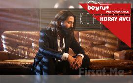 Beyrut Performance Kartal Sahne'de 27 Temmuz'da KORAY AVCI Konseri Giriş Bileti