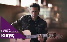 Beyoğlu Sanat Performance'ta 20 Ekim'de Kıraç Konser Bileti