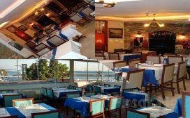 Kumkapı Hünkar Restaurant'ta İçki Dahil Fasıllı Leziz Yemek Menüsleri ve Doyasıya Eğlence
