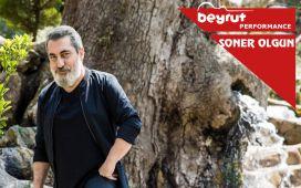 Beyrut Performance Kartal Sahne'de 28 Eylül'de Soner Olgun Konser Bileti