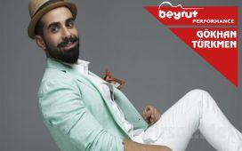 Beyrut Performance Kartal Sahne'de 20 Ekim'de Gökhan Türkmen Konser Bileti