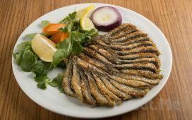 Gümüşdere Sandık Restaurant'ta Denize Nazır Nefis Balık Menüsü