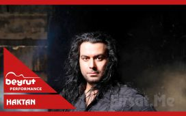 Beyrut Performance Kartal Sahne'de 30 Kasım'da Haktan Konseri Giriş Bileti