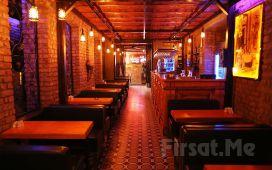 Nevizade Sanat Restaurant'ta Fasıl Eşliğinde Leziz Fix Menü