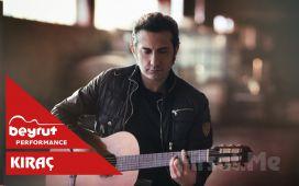 Beyrut Performance Kartal Sahne'de 10 Kasım'da Kıraç Konser Bileti