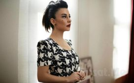 Mori Performance'da 16 Kasım'da Fatma Turgut Konser Bileti