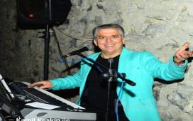 Yeniköy F. Erdilli Gourmet Slow Food'da Canlı Müzik Eşliğinde Leziz Yılbaşı Eğlencesi