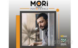 Mori Performance'ta 1 Şubat'ta Mehmet Erdem Konser Bileti