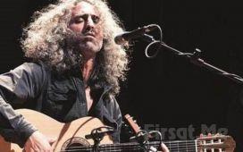Anadolu Müziğinin Ünlü Sanatçısı Ahmet Aslan Konser Bileti