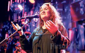 Türk Halk Müziğinin Usta Yorumcusu 'Sabahat Akkiraz' Konser Bileti