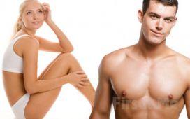 Global Estetik ve Güzellik Şişli'de Bay ve Bayanlar için 8 Seans Lazer Epilasyon Paketi