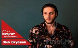 Beyrut Performance Kartal Sahne'de 20 Eylül'de 'Ufuk Beydemir' Konseri Bileti