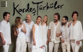 Sevilen Grup 'Kardeş Türküler' Konser Bileti