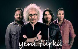 Bostanlı Suat Taşer Tiyatrosu'nda 9 Mayıs'ta 'Yeni Türkü 40. Yıl' Konser Bileti
