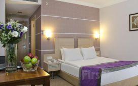 Midas Hotel Ankara'da Kahvaltı Dahil Konaklama Seçenekleri