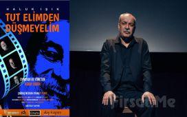 Şiirsel Anlatımlı 'Tut Elimden Düşmeyelim' Tek Kişilik Tiyatro Oyunu Bileti