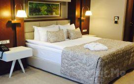Vivaldi Park Otel Çankaya'da Kahvaltı Dahil İki Kişilik Konaklama Keyfi