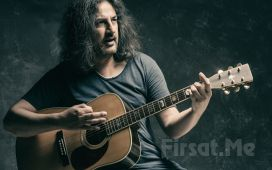 Türk Pop Müziğinin Sevilen İsmi 'Çelik' Konser Bileti