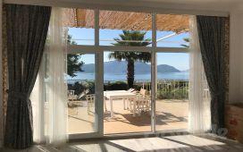Marmaris Aqua Dream'de Deniz Manzaralı 4 Kişilik Stüdyolarda Konaklama