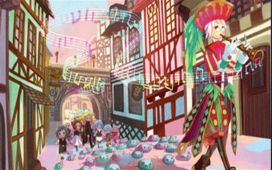 Çocuklarınız için Dünya Çocuk Klasiklerinden 'Fareli Köyün Kavalcısı' Tiyatro Oyunu Bileti