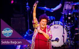 Milyon Performance Hall Ankara'da 29 Kasım'da 'Selda Bağcan' Konser Bileti