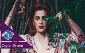 Milyon Performance Hall Ankara'da 7 Aralık'ta 'Ceylan Ertem' Konser Bileti