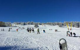 Miki Tur'dan Her Hafta Sonu Günübirlik Kesin Kalkışlı Uludağ Kayak Turu