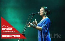 Beyrut Performance Kartal Sahne'de 24 Ocak'ta 'Birsen Tezer' Konser Bileti