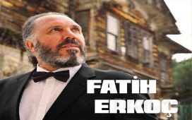 Caz Müziğin Ünlü İsimi 'Fatih Erkoç Akustik' Konser Bileti