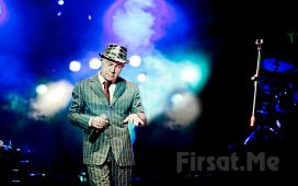 Caddebostan Kültür Merkezi'nde 29 Ocak'ta 'Best of Mazhar Alanson' Konser Bileti