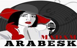 Hayal Kahvesi Emaar Square'da 'Madam Arabesk' Konser Bileti