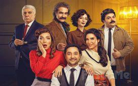 Başarılı Bir Heykeltraşın Hayatının Şansı Etrafında Gelişen Komik Olaylar 'Karanlıkta Komedi' Tiyatro Oyunu Bileti