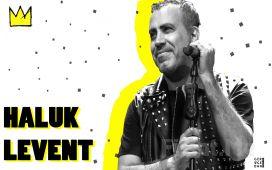 Rock Müziğin Sevilen İsmi 'Haluk Levent' Konser Bileti