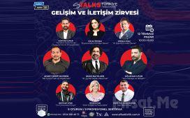 Birbirinden Başarılı İsimlerin Katılımlarıyla 'S-Talks Gelişim ve İletişim Zirvesi' Online Seminer Bileti