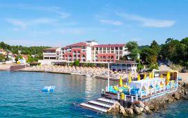 Kerpe Gaia Beach Hotel'de 2 Kişilik Tam Pansiyon Konaklama Ve Özel Plaj Kullanım Seçenekleri